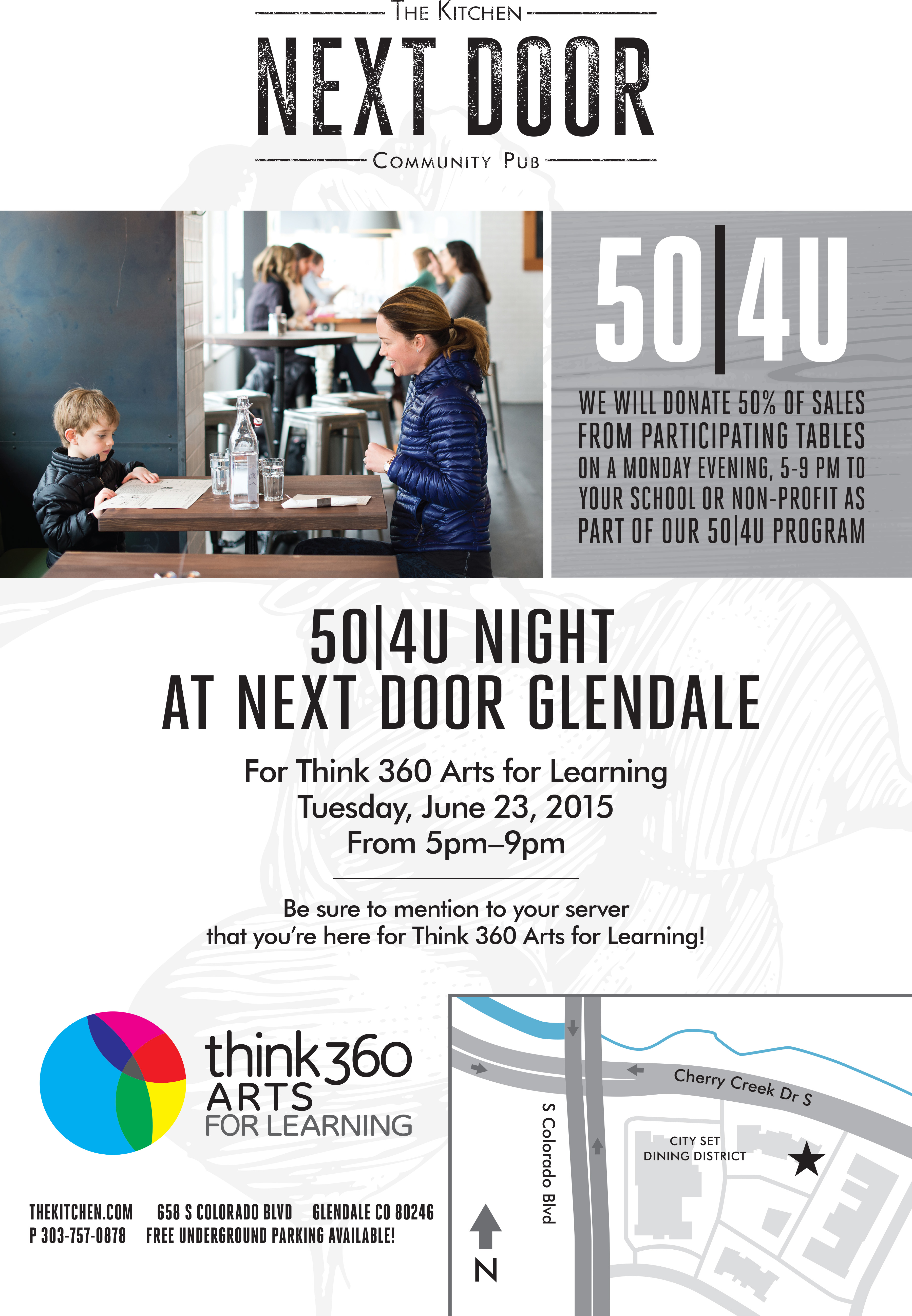 Old News Page - Think 360 Arts for Learning