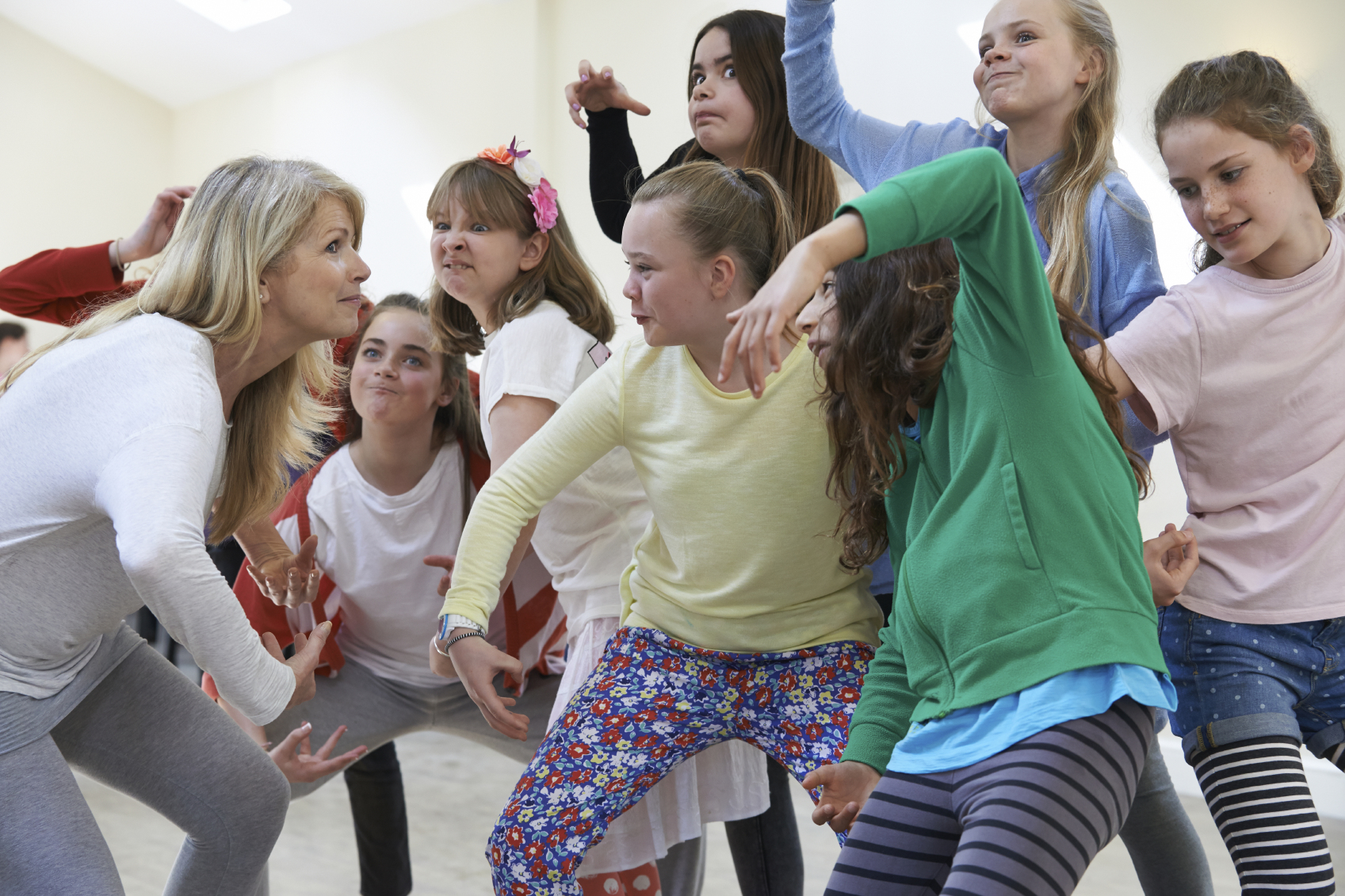 Why I Love Theatre Teachers - Think 360 Arts for Learning