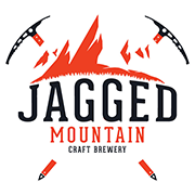 Jagged Mountain - light