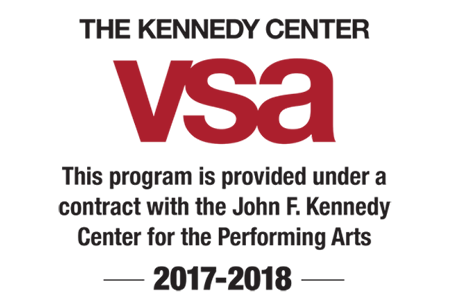 VSA at the Kennedy Center